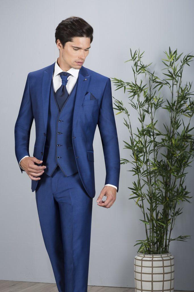 blauw trouwpak 7