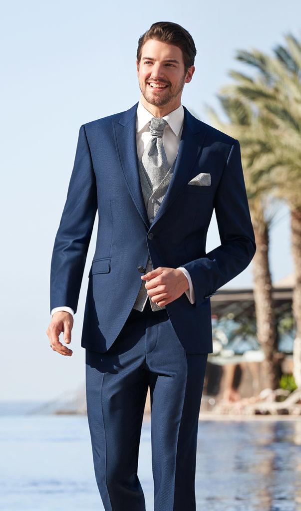 blauw trouwpak 1
