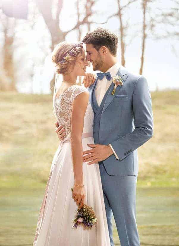 blauw trouwpak 11