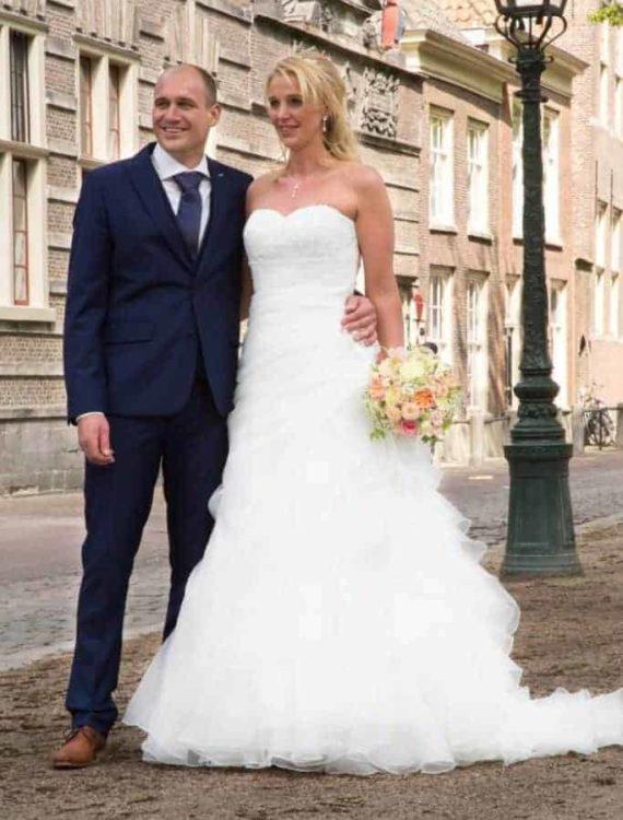 Real bride 9