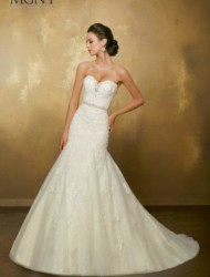 Trouwjurk 51325 Mori Lee By Madeline Gardner
