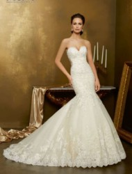 Trouwjurk 51348 Mori Lee By Madeline Gardner