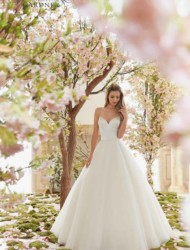 Trouwjurk 6831 Mori Lee