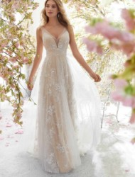 Trouwjurk 6896 Mori Lee