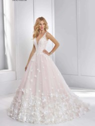 Trouwjurk 69326 Mori Lee