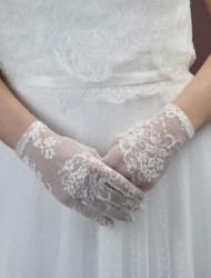 Kanten Handschoen 7010