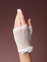 Vingerloze Handschoen 7535