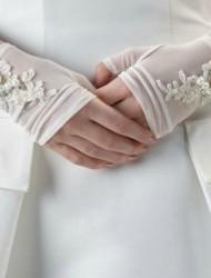 Vingerloze Handschoen 7610