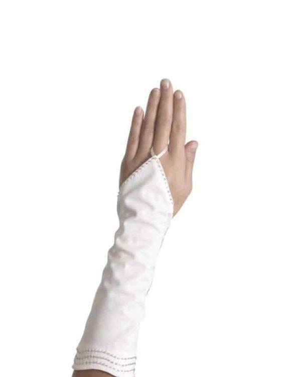 Vingerloze Handschoen 8040