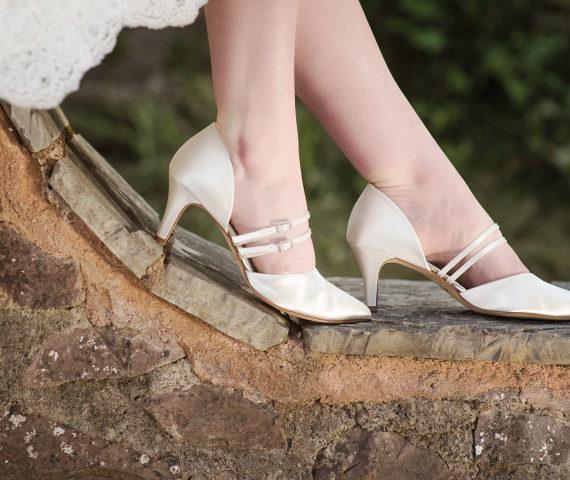 bruid accessoires knop