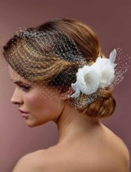Fascinator BB-356 Poirier