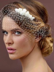 Fascinator BB-372 Poirier