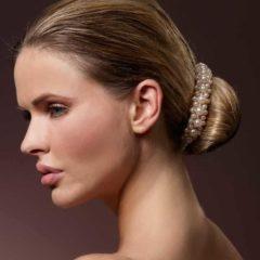 Haarband voor knotje BB-8715