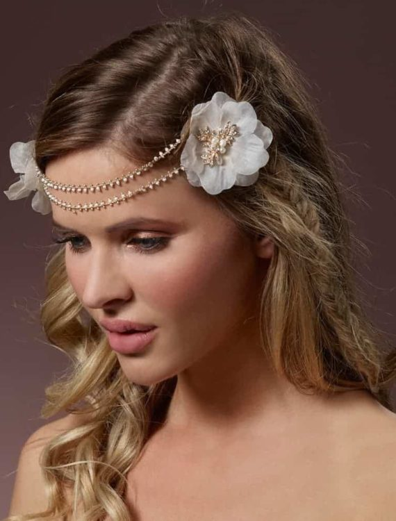Haarband BB-8754