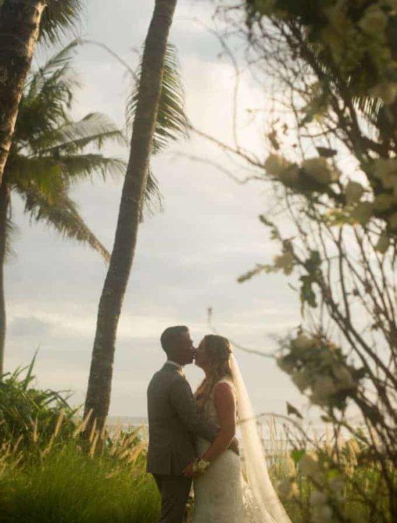 Bruiloft Christy-Orin