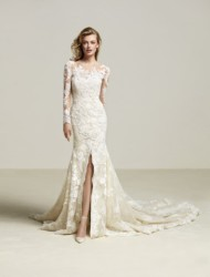 Trouwjurk Driate Pronovias