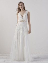 Trouwjurk Eco Pronovias