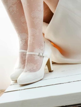 trouwschoen dames Fiarucci bridal