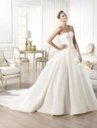 Trouwjurk Georgia Pronovias