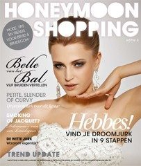 Honeymoonshop magazine editie 3