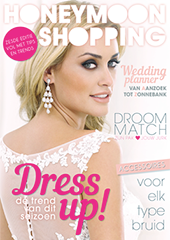 Honeymoonshop magazine editie 6