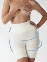 Shapewear Short MP-43 Poirier