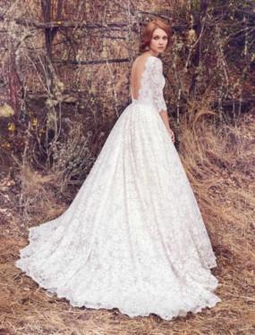 Maggie Sottero trouwjurk