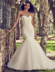 Trouwjurk Orchid Maggie Sottero