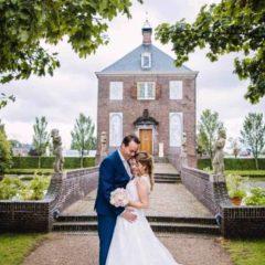 Bruiloft Sabine en Kevin