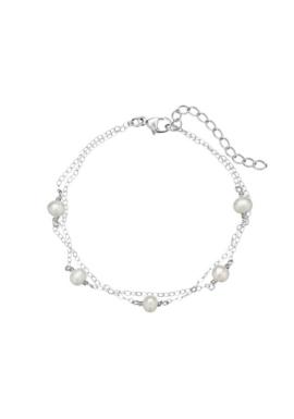 Armband Belle VB03 Silver