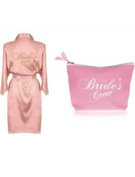 Toilettas Set Bridal 02 Pink DRKS