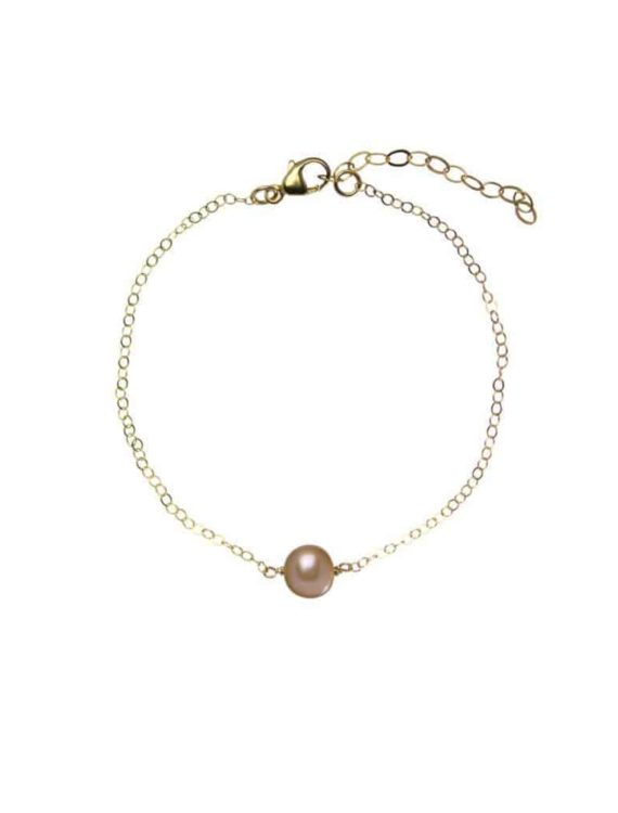 Armband Bailee Gold van DRKS VBG04