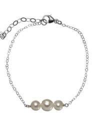 Armband Jara VB05 Silver