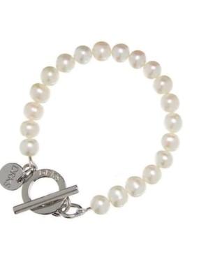 DRKS Armband Cute As A Pearl Medium CC14M