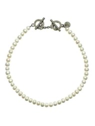 Ketting Cute As A Pearl Medium CC02M DRKS