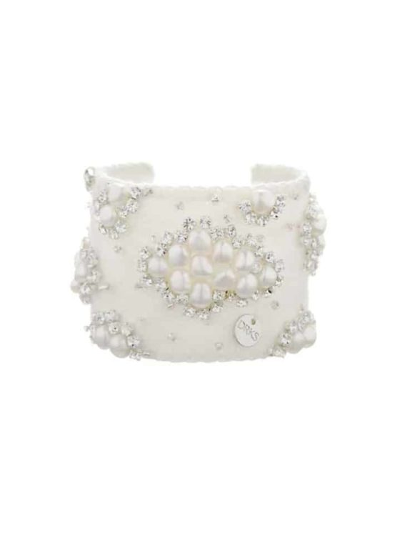 Armband Royal felt Albertine RF05