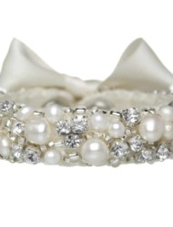 Armband Royal Felt Amalia Ivory RF10