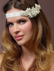 Haarband BB-8651 Poirier