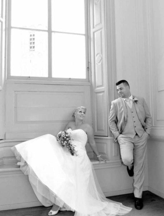 Real bride 14