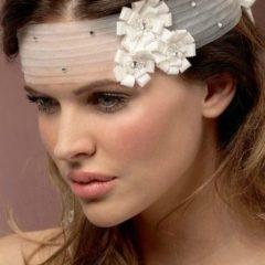 haarband-bruid