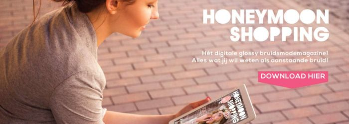 HONEYMOONSHOPPING MAGAZINE Aanvragen