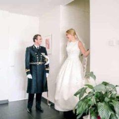 Marike en Eduard