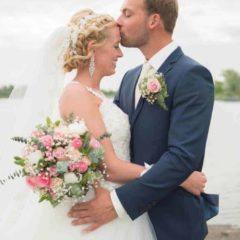 Real bride 19