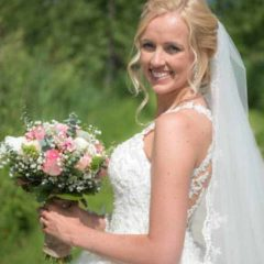 Real bride 17