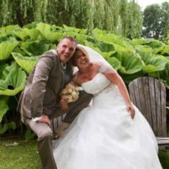 Real bride 13