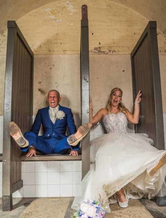 Real bride 24