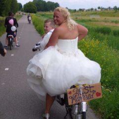 Real bride 10