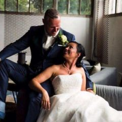 Real bride 2