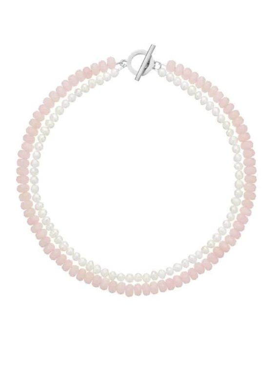 DRKS ketting Molly VN11 Pink