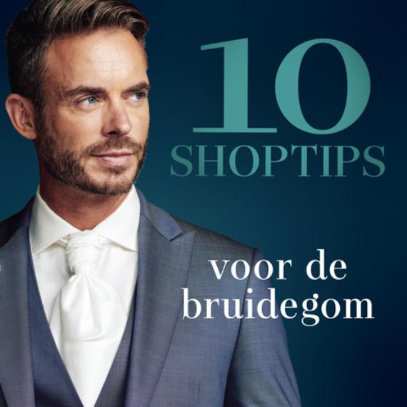 10 shop tips trouwpak